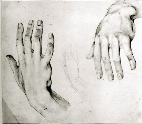 Studium rąk