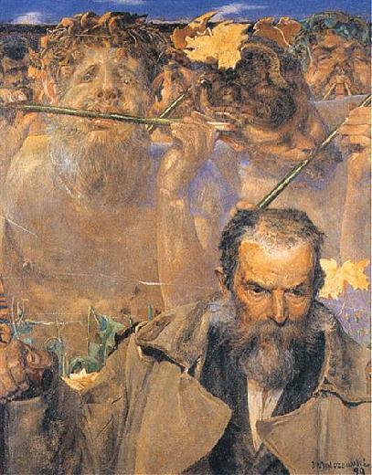 Asnyk Malczewskiego