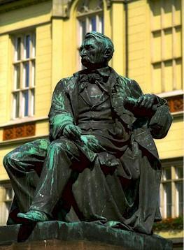 Pomnik  - Wrocław