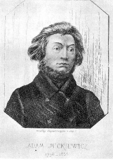 Akwaforta B. Zaleskiego