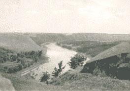 Stepy akermańskie i Dniestr