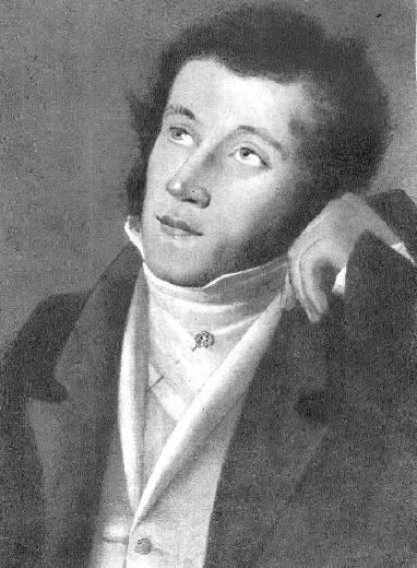 Portret - J. Oleszkiewicz