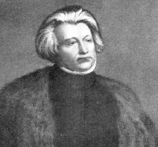 Portret - H. Rodakowskiego